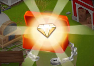 ヘイデイ ダイヤモンド