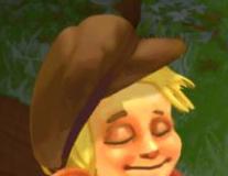 ヘイデイ トムの帽子