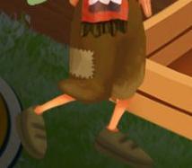 ヘイデイ トムの服